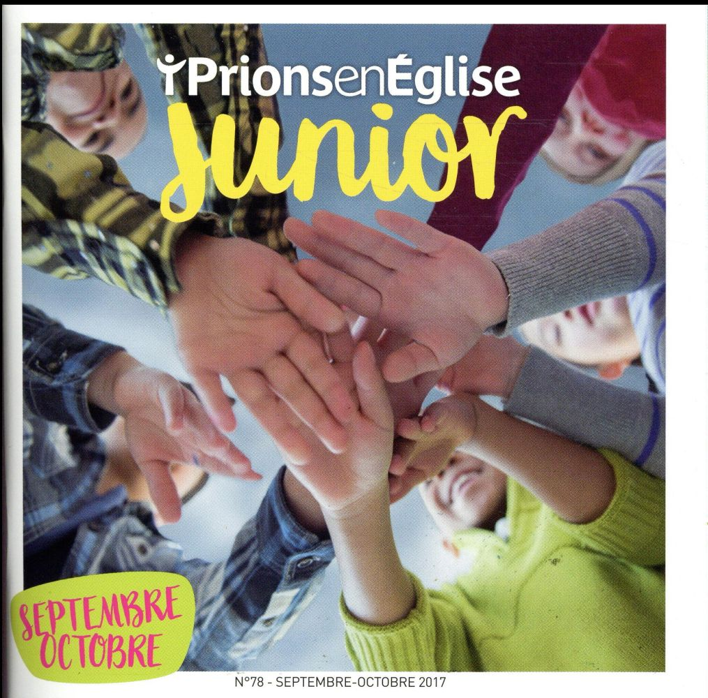 PRIONS JUNIOR - SEPT  OCT 2017 N  78