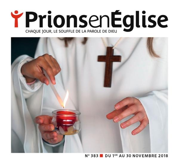 PRIONS GD FORMAT - NOVEMBRE 2018 N  383