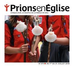 PRIONS POCHE - JUILLET 2019 N  391