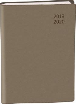 AGENDA PRIONS EN EGLISE 2019-2020 - L'EVANGILE AU COEUR DE VOTRE JOURNEE