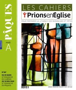 LES CAHIERS PRIONS EN EGLISE - JANVIER 2020 N  267