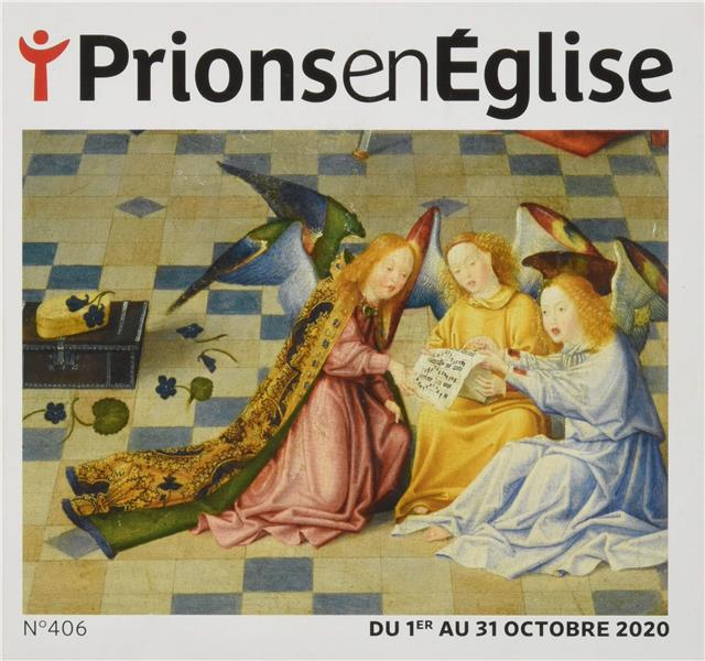 PRIONS POCHE - OCTOBRE 2020 N  406