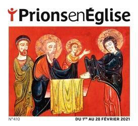 PRIONS GD FORMAT - FEVRIER 2021 N  410