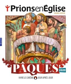 HORS-SERIE PAQUES 2021 - FEVRIER 2021 N  3