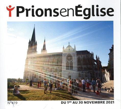PRIONS GD FORMAT - NOVEMBRE 2021 N  419