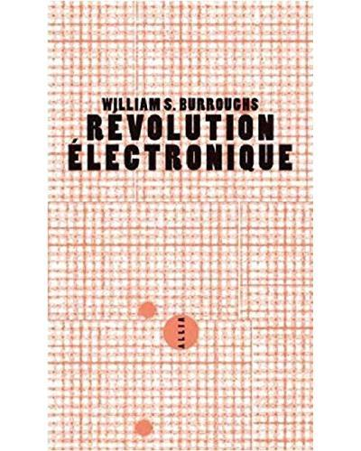 REVOLUTION ELECTRONIQUE