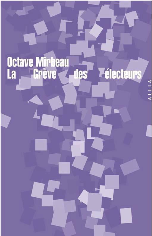 LA GREVE DES ELECTEURS
