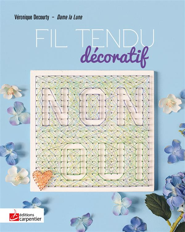FIL TENDU DECORATIF
