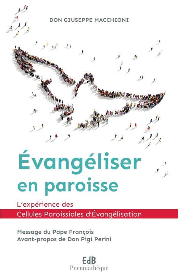EVANGELISER EN PAROISSE