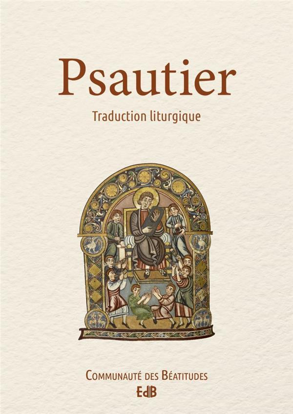 PSAUTIER (TRADUCTION LITURGIQUE AELF)