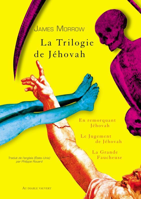 LA TRILOGIE DE JEHOVAH ROMANS