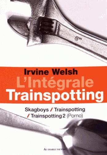 INTEGRALE TRAINSPOTTING