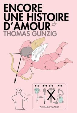 ENCORE UNE HISTOIRE D'AMOUR