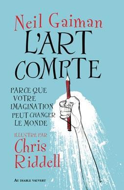 L'ART COMPTE