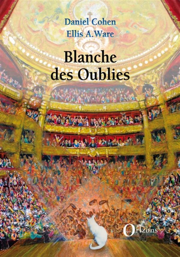 BLANCHE DES OUBLIES