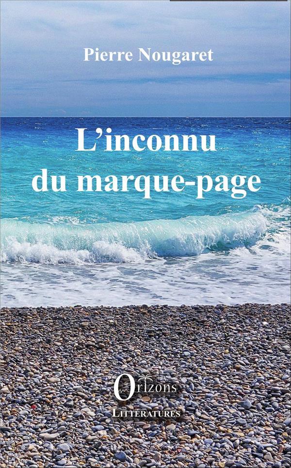 L'INCONNU DU MARQUE-PAGE