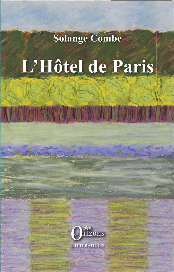 L'HOTEL DE PARIS