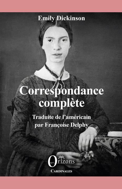 CORRESPONDANCE COMPLETE