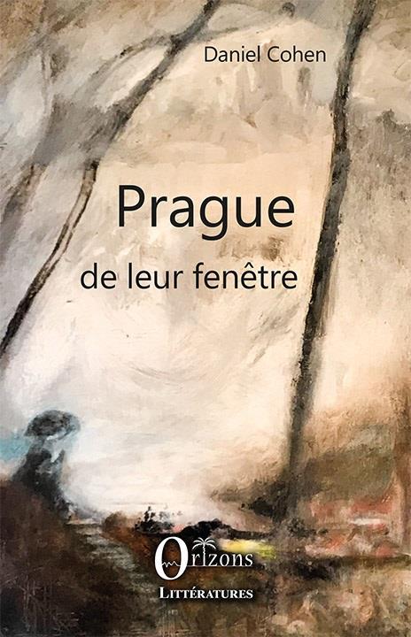 PRAGUE DE LEUR FENETRE