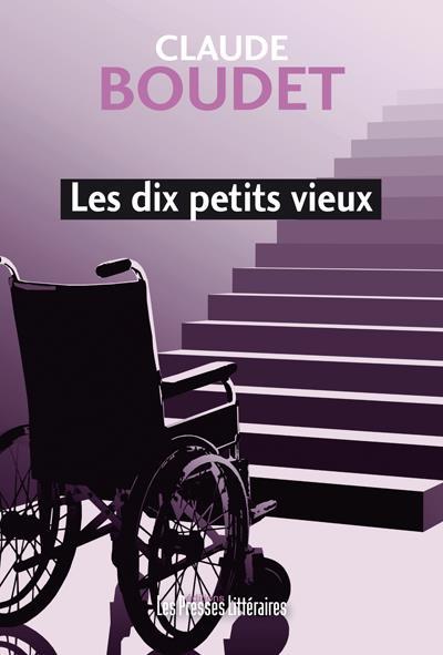 LES DIX PETITS VIEUX
