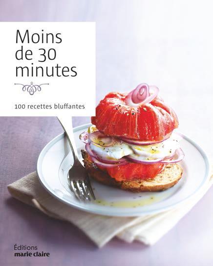 MOINS DE TRENTE MINUTES