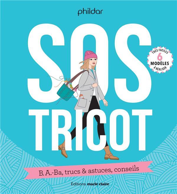 SOS TRICOT