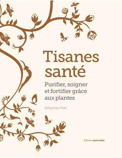 TISANES SANTE