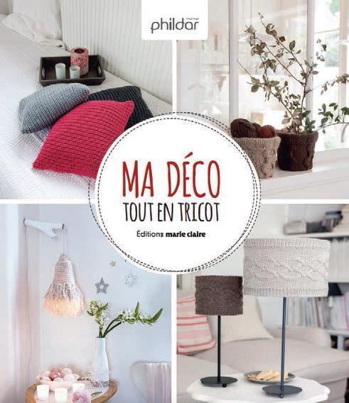 DECO EN TRICOT (MA)