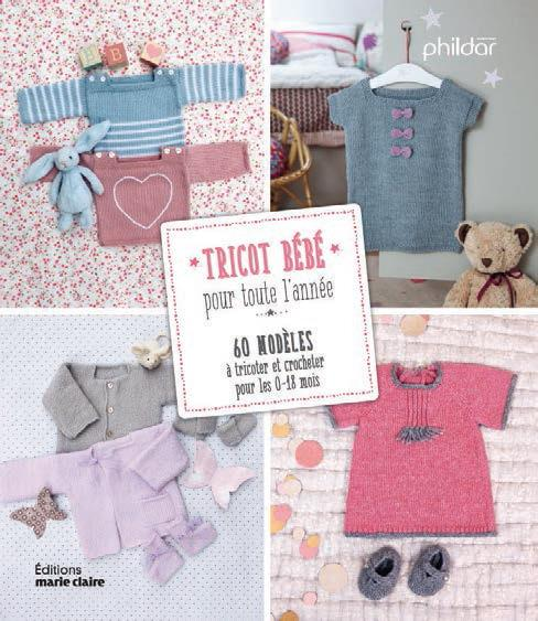 LAYETTE INTEMPORELLE