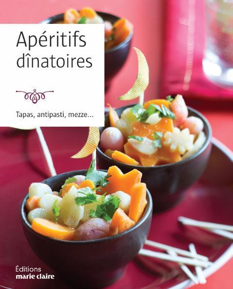 APERITIFS DINATOIRES