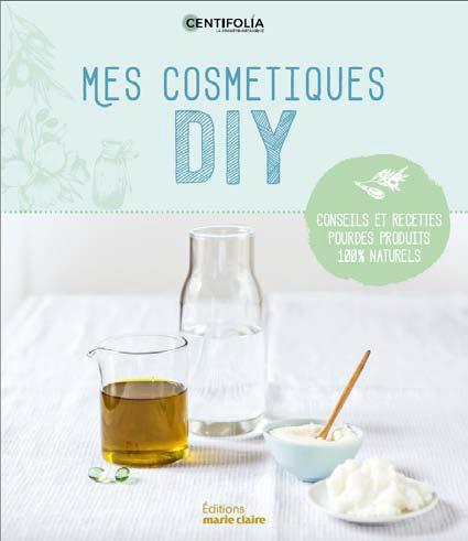 COSMETIQUES DIY (MES)