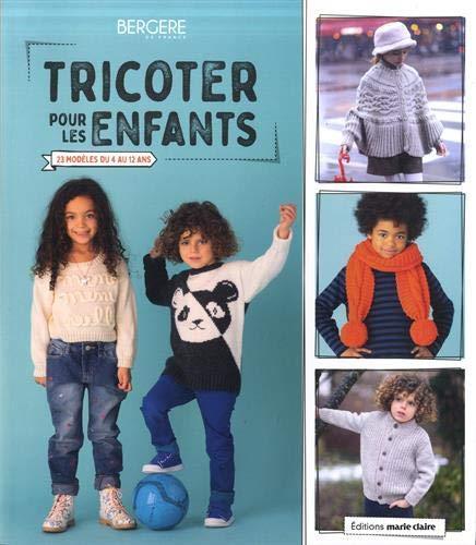 TRICOTER POUR LES ENFANTS