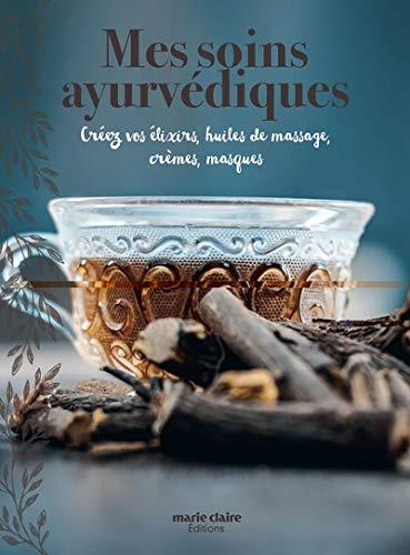 MES SOINS AYURVEDIQUES