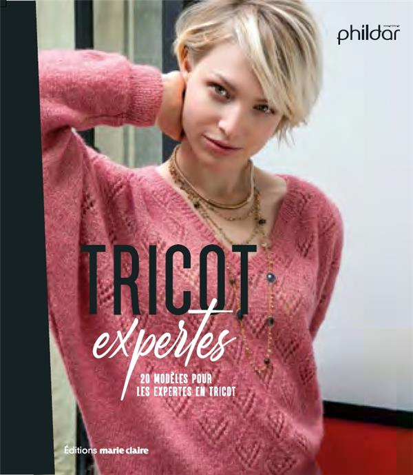TRICOT SPECIAL EXPERTES
