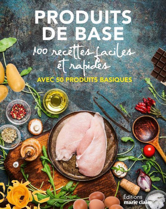 50 PRODUITS DE BASE