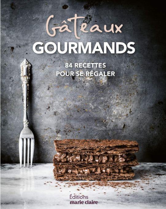 GATEAUX GOURMANDS