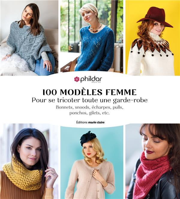 100 MODELES FEMME