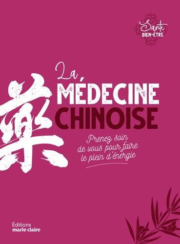LA MEDECINE CHINOISE