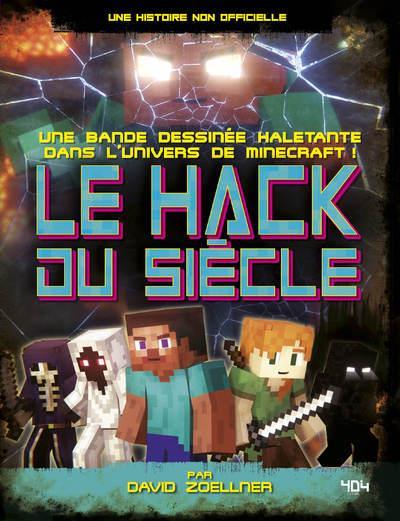MINECRAFT - LE HACK DU SIECLE