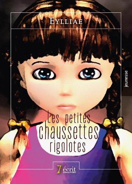 LES PETITES CHAUSSETTES RIGOLOTES