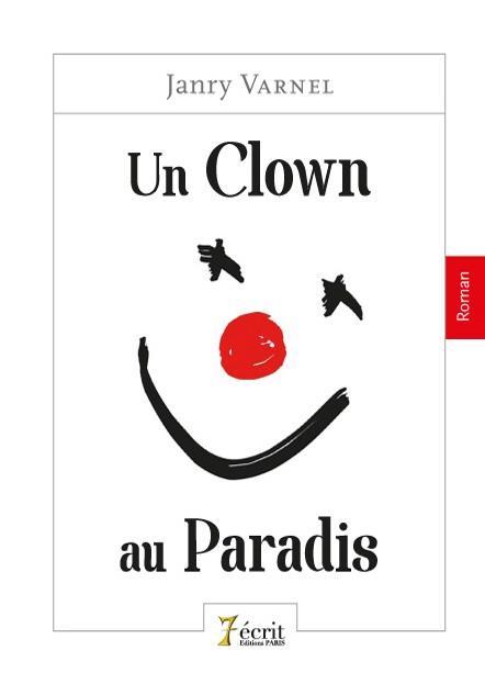 UN CLOWN AU PARADIS
