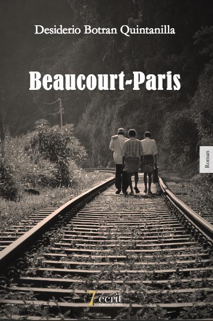 BEAUCOURT PARIS