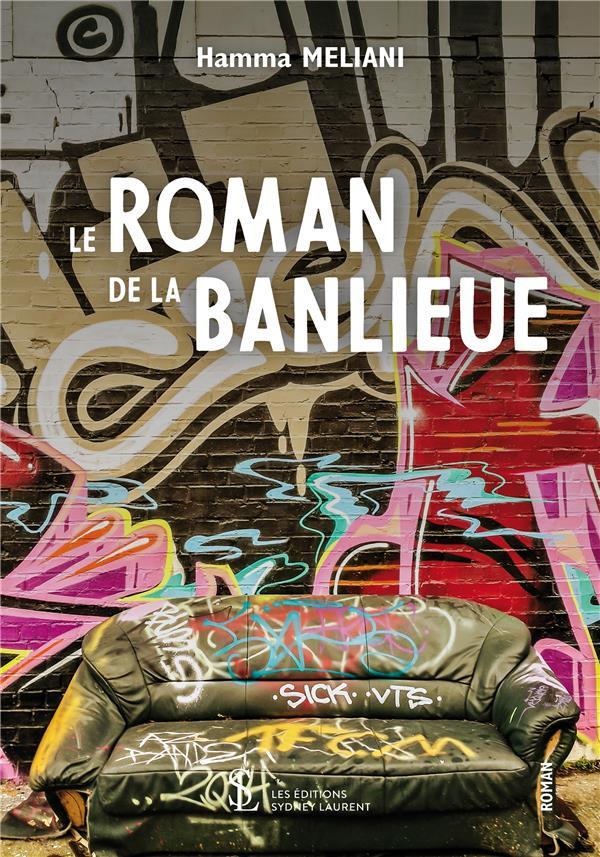LE ROMAN DE LA BANLIEUE