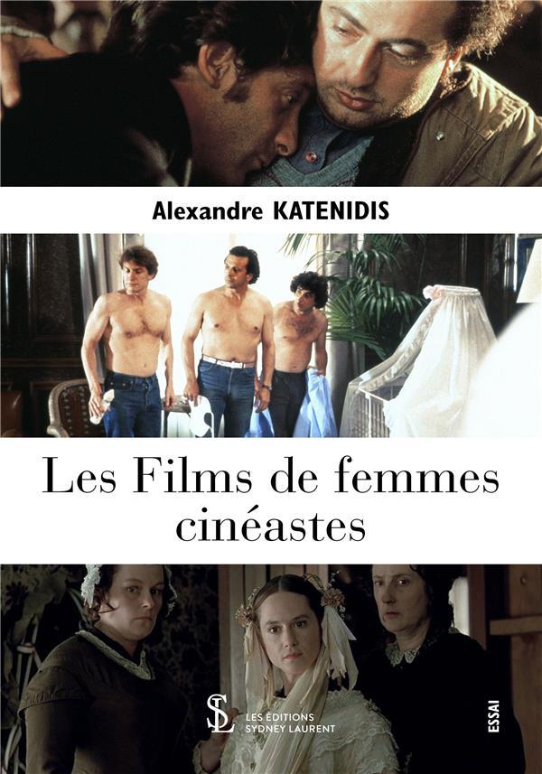 LES FILMS DE FEMMES CINEASTES
