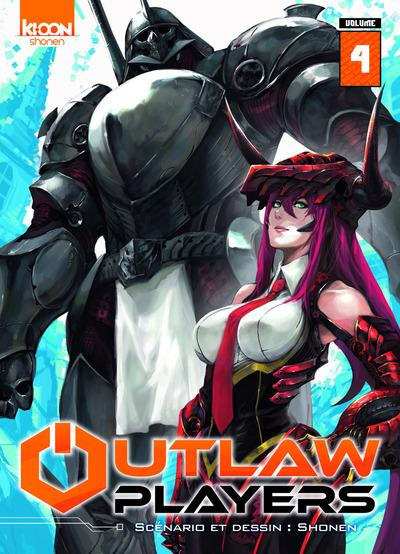 OUTLAW PLAYERS T04