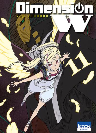 DIMENSION W T11 - VOL11