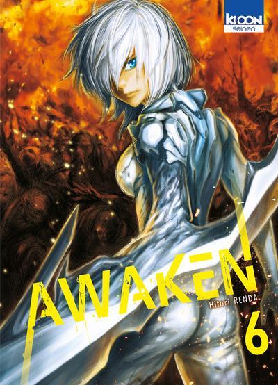 AWAKEN T06