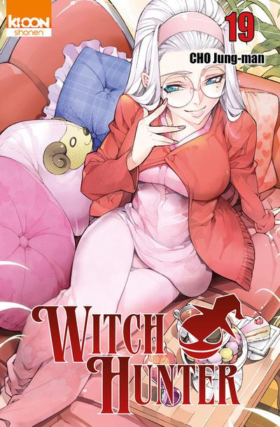 WITCH HUNTER T19 - VOL19