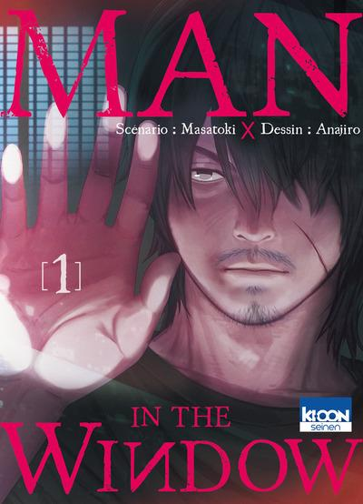 MAN IN THE WINDOW T01 - VOL01
