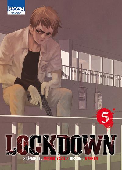 LOCKDOWN T05 - VOL05